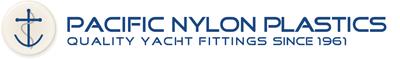 Pacific Nylon Plastics Logo